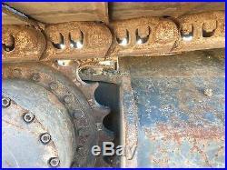 2011 Volvo Ec210cl Crawler Excavator