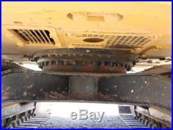 2012 CATERPILLAR 314D LCR EXCAVATOR- CRAWLER- LOADER- BACKHOE- CAT- 35 PICS