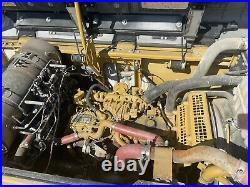 2012 Caterpillar 329 EL Excavator Trackhoe Low Hours! Very Clean, Excellent UC
