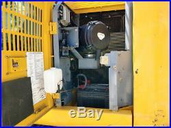2012 John Deere 225D LC Excavator, Hydraulic Coupler, 5544 Hours