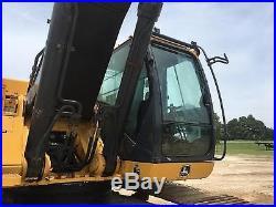 Excavators » Blog Archive » 2012 John Deere 450d LC Crawler