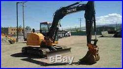 2012 John Deere 85D Excavators
