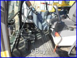 2012 KOMATSU PC360LC-10 EXCAVATOR- TIER IV COMPLIANT! 2,182 HRS-LUBE SYSTEM