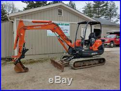 Excavators » kx121 3