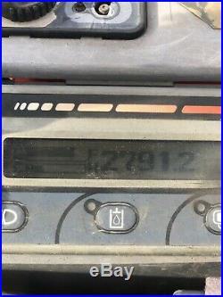 2012 Kubota Kx-91-3 Mini Excavator 7100 Lb Weight