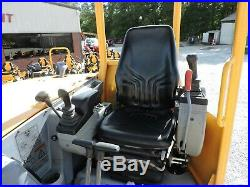 2012 Volvo Ecr88 Excavator Aux Hydraulics Watch Video Only 1987 Hours