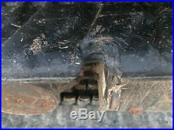 2013 Bobcat E32 Mini Excavator Rubber Tracks Trackhoe