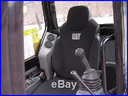 2013 CATERPILLAR 308E CR EXCAVATOR READY TO WORK