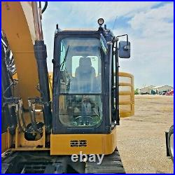2013 Caterpillar 314 E LCR Excavator