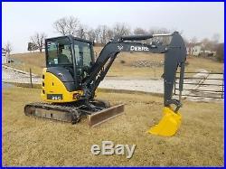 Excavators » john