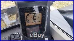 2013 John Deere 50D Mini Excavator Hydraulic Thumb Rubber Track Hoe EROPS Cab AC