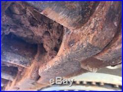 2013 Volvo 160 Excavator Excellent Condition Low Hours