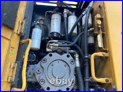 2013 Volvo ECR305CL Hydraulic Excavator
