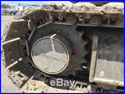 2013 Volvo Ecr88 Plus Excavator
