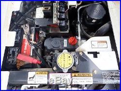 2014 Bobcat 418 Mini Excavator, 2 Spd, Third Valve, 264 Hrs, 10 HP Kubota Diesel