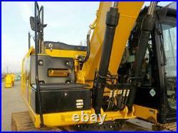 2014 CAT 320EL Caterpillar Excavator