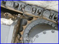 2014 Case CX350C Excavator One owner CLEAN MACHINE! 81000lbs 60in bucket