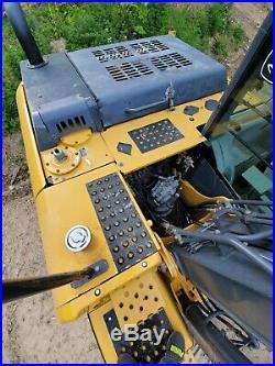 2014 John Deere 160G LC Hydraulic Excavator! REDUCED