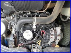 2015 Bobcat E55 Excavator, Cab, Heat/ac, 2 Speed, Hyd Thumb, Angle Blade, 49 HP