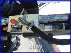 2015 Bobcat E85 Mini / MIDI Excavator 19,200 Lb Excavator 2 Speed Variable