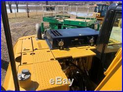 2015 Caterpillar 313F L GC Crawler Excavator Cab AC Diesel Cat