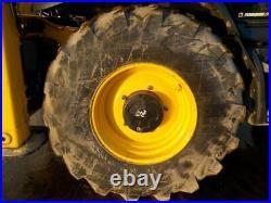 2015 JCB 3CX P21 Turbo Powershift Backhoe Loader