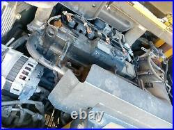 2015 John Deere 75G Hydraulic Excavator LOW HR 2950