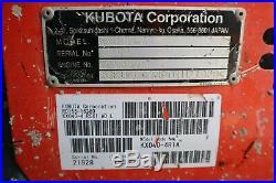 2015 KUBOTA KX91-3, Cab, Heat, Auxiliary Hydraulics, Angle Blade, Tag Coupler