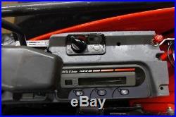 2015 Kubota Kx91-3 (super Series) Mini Compact Track Excavator, Open Rops