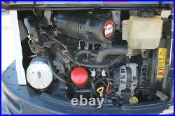 2016 Bobcat E35 Mini 2 Speed 1427 Hrs New Tracks Original Paint