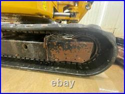 2016 Cat 305e2 Cr Orops Track Excavator 30 Quick Attach Bucket