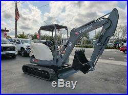 Excavators » tc35-2