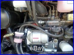2018 Bobcat E20 Mini Excavator, Long Arm, Orops, Hyd Thumb, 2 Spd, 107 Hours