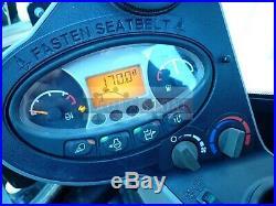 2018 Bobcat E35i Mini Excavator, Cab, Heat/ac, Long Arm, Thumb, 2 Spd, 170 Hrs