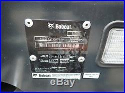 2019 Bobcat E35i Mini Excavator, Cab, Heat/ac, Long Arm, Thumb, Aux Hyd, 145 Hrs