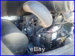 2019 Bobcat E35i Mini Excavator, Cab, Heat/ac, Thumb, Long Arm, Low Hrs, 24.8 HP