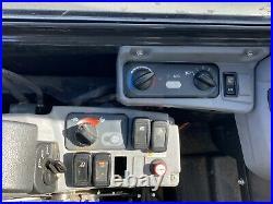 2019 Kubota Kx057-4 Mini Excavator, Cab, Aux Hyd, Hyd Thumb, 2 Speed, 277 Hours