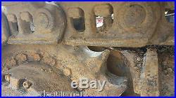 97 Caterpillar 315L Excavator Hydraulic Diesel Tracked Hoe Plumbed Thumb Tracks