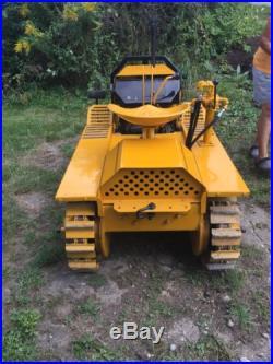 Agricat Mini Dozer