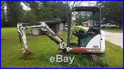 Bobcat 322G Mini Excavator! Coming in Soon