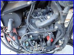 Bobcat 324 Mini Excavator, Kubota Diesel 2 Speed, Aux Hydraulics, Quick Coupler