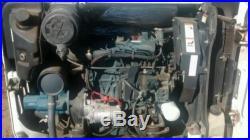 Bobcat 331