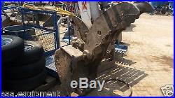 Bobcat 341 Excavator