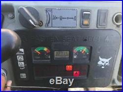 Bobcat E-45 MIDI Excavator Very Clean California Rust Free Low Hours, 2 Speed