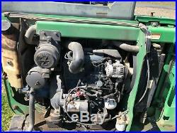 Bobcat Mini Excavator 328
