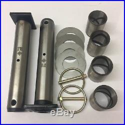 Bucket Pin And Bush Kit For Bobcat X320, E14, E16, E17, E19