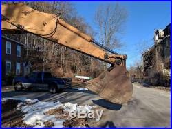 CASE 9040 Excavator