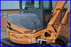 CASE CX50B 2005