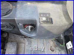 Caterpillar 302.5 Mini Excavator Cab, Heat, 2 Buckets 1 Owner Will Ship 2 Speed