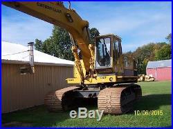 CAT 235B EXCAVATOR